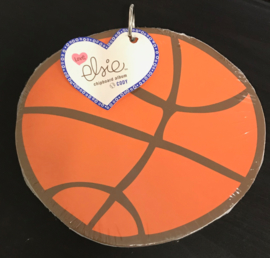 Cody Basketball Chipboard Album