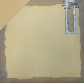 Tom Mustard 12x12 - Colorbok