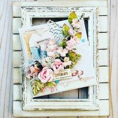 Wij Love Paper Pad 6x6 - Prima Marketing