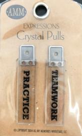 Crystal Pulls