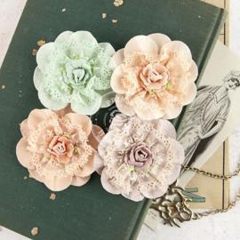Pastel Flowers Prima