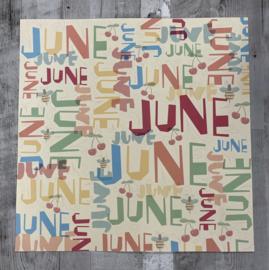 June - Karen Foster