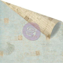 Shell Postage Seashore Collection
