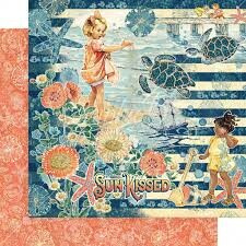 Sun Kissed Sun Kissed Collection - Graphic 45