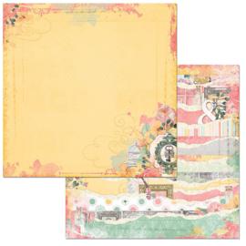 Sunshine - Sunshine Bliss Collection Bo Bunny