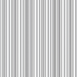 Lily White Boutique Stripe - Doodlebug