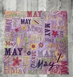 May Doodle - Karen Foster