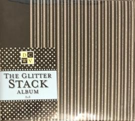 The Glitter Stack Album 8x8 - DCWV