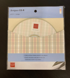 Designer CD-R Cottage - Chatterbox