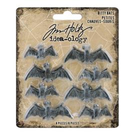 Bity Bats - Tim Holtz Idea-ology