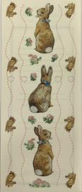 Bunnies Peter Rabbit by Beatrix Potter - Colorbok
