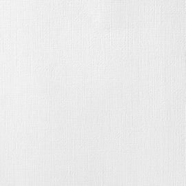 White 12x12 - American Crafts AC