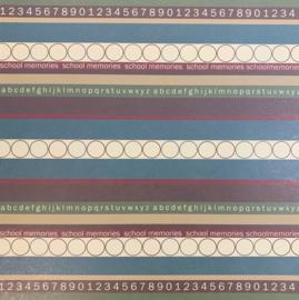 Preppy Ribbon - Carolees Creations