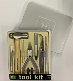 Tool Kit - Making Memories