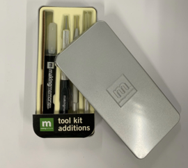 Tool Kit Additions - Making Memories
