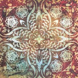 Marah Johnson Lotus - Creative Imaginations