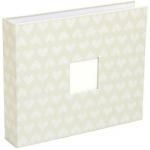 "Amy Tangerine Patterned Album 12"" x 12"" American Crafts"