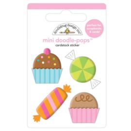 Doodle-Pops Sweet Celebration - Doodlebug