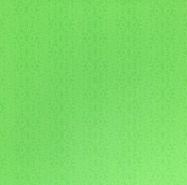 Limeade Filagree - Doodlebug