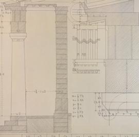 LJ Architectural Column - K & Company