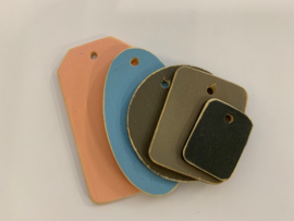 Wood Tags Gallery - Chatterbox