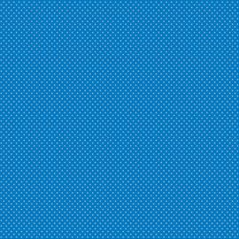 Blue Jean Swiss Dot - Doodlebug