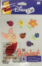 Piglet - EK Succes
