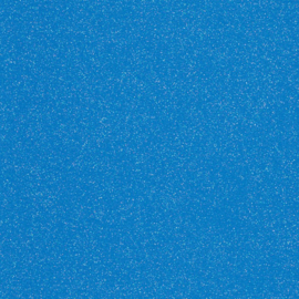 Blue Jean Sugar Coated Cardstock (Glitter)