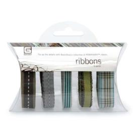 Periphery Ribbons