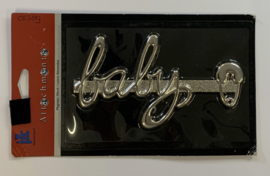 Magnetic Word Baby - Provo Craft