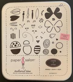Paper Salon