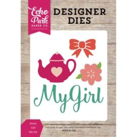 Designer Dies Sweet Girl - Echo Park