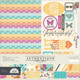 Radiant Collection Kit 12x12 Authentique