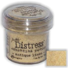 Distress Powder Antique Linen
