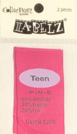 Collectorsz Labelz Teen - Junkitz