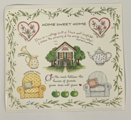 Home by Susan Branch - Colorbok