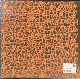 Journal Hazard Lace Cardstock - Ki Memories