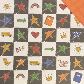 Checkers Schooldays - Junkitz