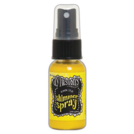 Shimmer Spray Lemon Zest 29ml - Dylusions
