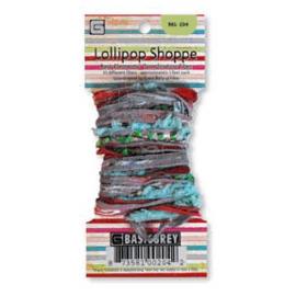 Lollipop Shoppe Fiber