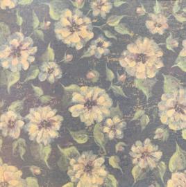 Victorian Elegance Moss Rose - Provo Craft