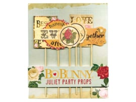 Party Props Juliet Collection - Bo Bunny