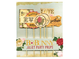 Party Props - Juliet Collection Bo Bunny