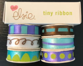 Toby Elsie Tiny Ribbon KI Memories