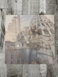 Italy Left - Wubie Prints