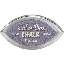 Cat's Eye Chalk Ink Wisteria - Colorbox