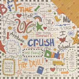 Doodles Schooldays - Junkitz