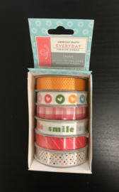 Every Day Double Sided Ribbon