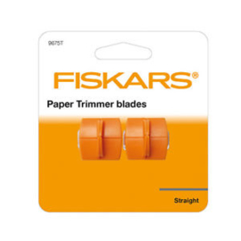 Paper Trimmer Blades