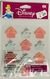 Princess Cupcakes - EK Succes